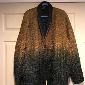 Jackets & Blazers - Woman's Beautiful Plus Size Blazer. Size 2X